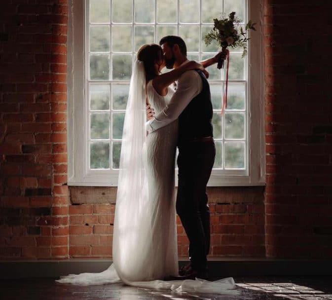 Bride testimonials