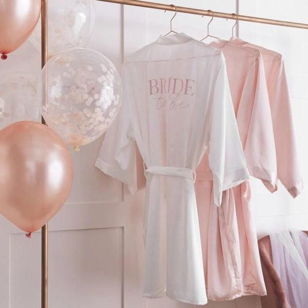 Bride Robe | MIMI TOKO