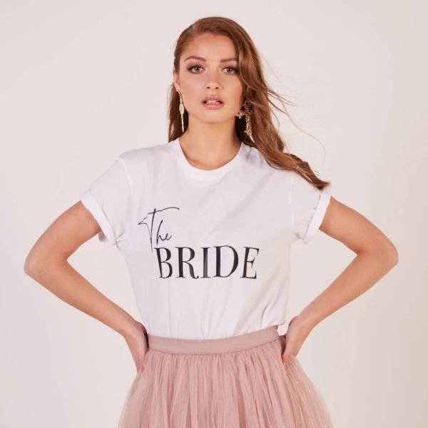 the bride | MIMI TOKO