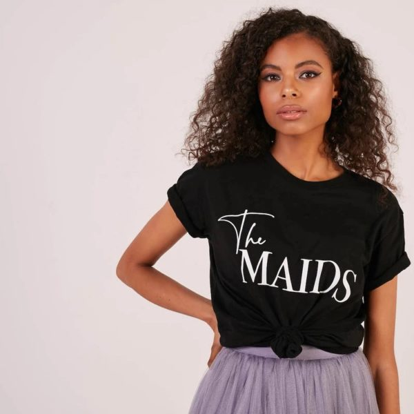 the maids | MIMI TOKO